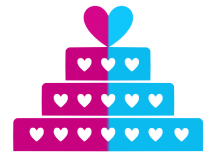 Pictogramme mariage site