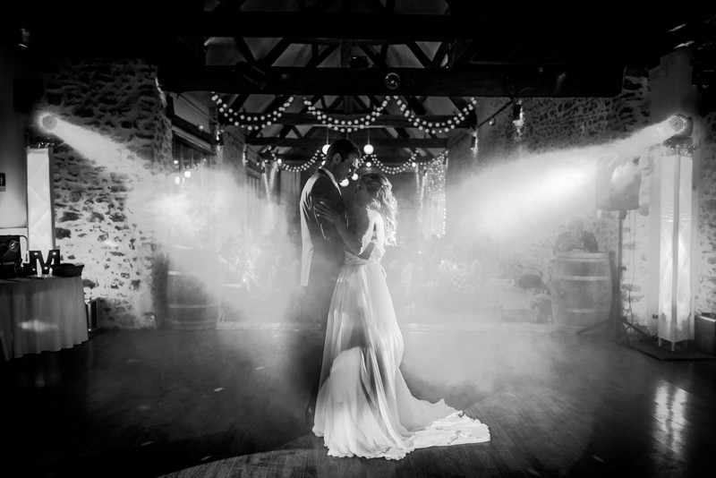 ouverture de bal hauts de pardaillan, dj mariage chic