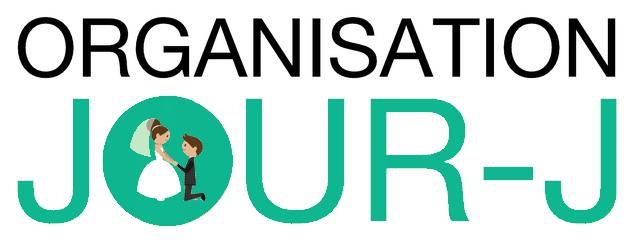 Organisation jour-j logo thomas chochon